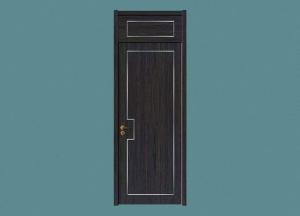 选购实木烤漆门的几个小技巧