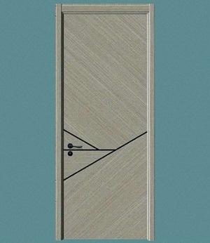 烤漆门与喷漆门在加工工艺上的区别