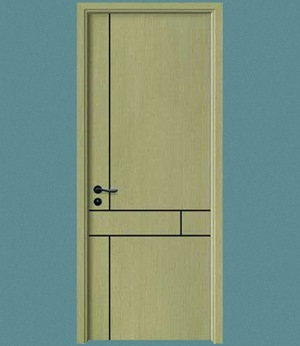 实木烤漆门定制
